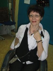 Vypritskaya