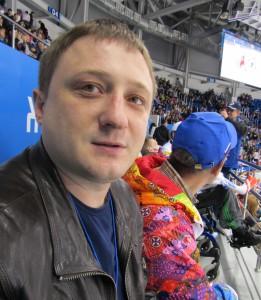 Sergey 4